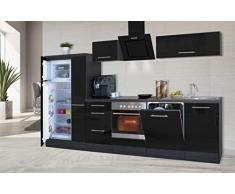respekta - Bloque de cocina (310 cm, roble)
