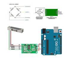 1 kg Sensor de peso Celda de carga Báscula electrónica de cocina + HX711 AD Módulo de pesaje para Arduino WIshiot
