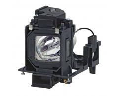 Panasonic ET-LAC100 Lampara proyector original para PT-CW230E, PT-CX200E, PLC-DWL2500, PLC-DXL2500