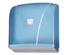 'Katli' Dispensador de Toallas de Papel ( Azul Transparente )