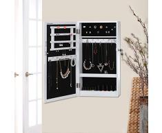 Espejo joyero compra barato espejos joyeros online en for Espejo joyero xxl