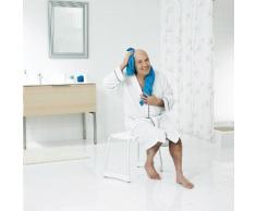 Ridder A00500101 - Taburete para ducha