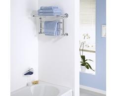 Radiador toallero comprar online tus radiadores for Toalleros bano baratos