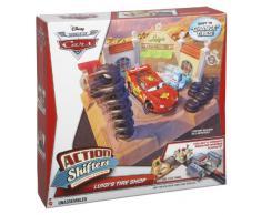 Cars 2 - Radiador Spring: Luigi's, circuito (Mattel BDF78)