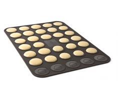 Zenker 43546 - Tapete de silicona para macarons