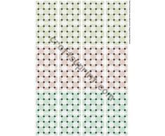 Azulejos de piso azulejos de la bolsita de té 1-3 por Sarah Edwards