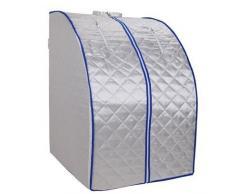 Sauna de infrarrojos portátil XL deluxe de 1000 vatios