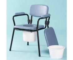 """Silla WC """"Commode"""""""