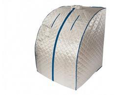 Sauna infrarroja Portable XL Deluxe 1000 W