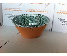 Lavabo de cerámica cm 40