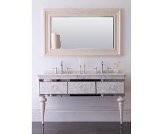 Bador Diseño Lavabo Luxus Lavabo mármol de Muebles de baño Espejo baño Nuevo