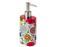 Vigar Frida - Dosificador de jabón, multicolor