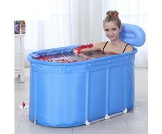 soporte bañera y bañera/Aumento la sauna plegable/ bañera-A