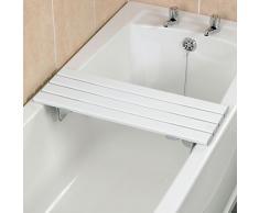 Homecraft Savanah - Banco para bañera (71 cm)