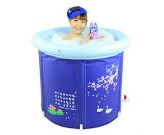 Aumentó en un bañera plegable/Sauna/Cañón de baño/Cañón de baño/ bañera inflable-A