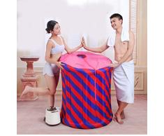 Plegable caja de sauna en casa de familia sauna sudor Khan baño de vapor sudor humeante máquina de vapor máquina de fumigación