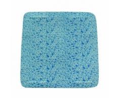 Mosaico MSV 140 184 PVC Alfombra de baño de 55 x 55 x 0,1 cm
