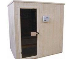 Astralpool - Sauna finlandesa para 4 personas astralpool