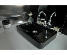 Monomando lavabo fregadero de granito de lavabo