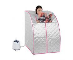 2 L Infrarrojo lejano Sauna Manta de Calentamiento para Aliviar Fatiga fisica Máquina de terapia de desintoxicación para el cuerpo Shaper Adelgaza Fitness Adelgaza Sudor(EU)