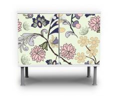Lavabo mueble de baño armario mueble lavabo mueble de baño con diseño de: fotográfica para papel pintado