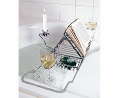 Relaxdays - Bandeja para bañera