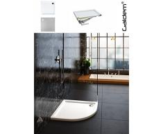 Cabina de ducha compra barato cabinas de ducha online en livingo - Cabina ducha rectangular ...