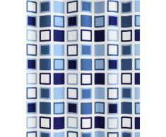 Kleine Wolke 5209723305 - Cortina de Ducha, 180 cm x 200 cm, Color
