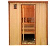 Sauna infrarrojo koulou para 4 personas SN-KOULOU-4