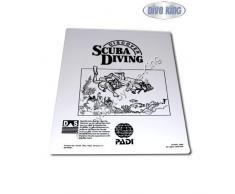 PADI Discover Scuba rotafolio - Diving - 60109 G-