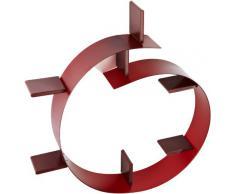 Kartell 8003C8 - Mesa de oficina, color rojo