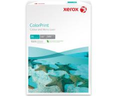 Xerox 003R95256 Premium - Papel para impresora láser de color, DIN A4, 100 g/m², 500 hojas, color blanco