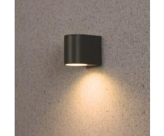 Ranex Bastia 5000.332 - Foco LED para pared