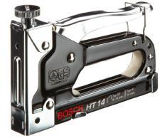 Bosch 0 603 038 001 - Grapadora manual HT 14 - - - 0603038001 (pack de 1)