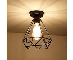 Barato Oficina De Compra » Lámparas Lámpara Techo D9IHW2E