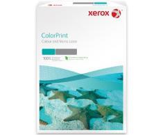 Xerox 003R95256 Premium - Papel para impresión láser a color, (DIN A3, 80 g/m², 320 x 450 mm, 500 hojas), color blanco