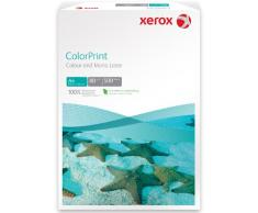 Xerox XPrint A4 - Papel (A4 (210×297 mm), Color blanco, Laser printing)