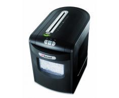Rexel Mercury REM723 - Trituradora de papel de micro corte