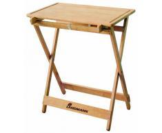 LANDMANN 13467 escritorio - escritorios (700 mm, 840 mm, 510 mm, 980 mm, 75 mm, 670 mm)