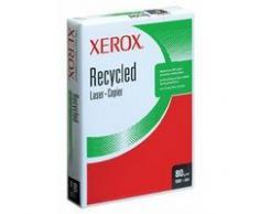 Xerox 003R91166 - Papel de impresión reciclado (DIN A3, 80 g/m², 500 hojas), color blanco