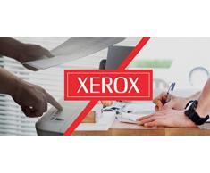 Xerox Soporte con compartimento (con almacenamiento) para usar en combinación con 1 bandeja adicional de papel (097N01524) - Gabinete para impresora (508 x 628,6 x 203,2 mm, 14,9 kg, Color blanco)