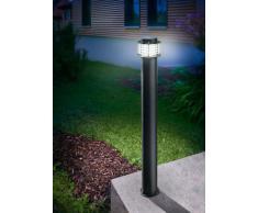 Esotec 201123 Florenz - Lámpara de jardín (6000 K, luz blanca fría)