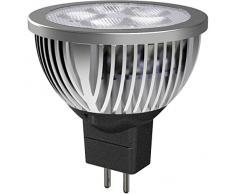 Thomson Lighting TASGU5,34K6,8F38 Interior Recessed lighting spot 6.8W A punto de iluminación - Punto de luz (Interior, Recessed lighting spot, 1 bulb(s), 6,8 W, LED, Color blanco)