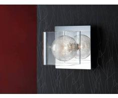 SCHULLER | Apliques Originales : Colección ECLIPSE de 1 luz. | Decoracion Hogar