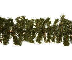 Best Season 612-18 LED Ottawa - Guirnalda con luz para árbol de Navidad