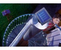 Esotec 102156 Solar - Cadena de luces LED