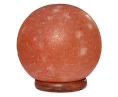 Sal Lámpara Bola 3-5 kg Lámpara cristalina de la sal