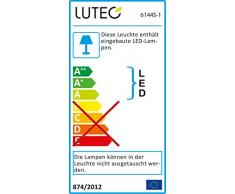 Eco Light Lámpara de pared 9 W