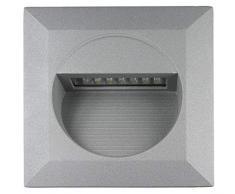 WEL Q14 - Lámpara empotrada de pared (led)