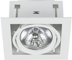 DOWNLIGHT I WHITE Downlight Iluminacion empotrada Luz empotrada